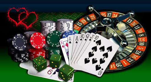 Casino Online Modal Kecil